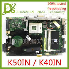 <b>KEFU</b> K40IN K50IN <b>motherboard for</b> asus X8AIN,X5DIN K40IP ...