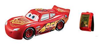 Disney Pixar Cars 3: Smart Steer Lightning McQueen ... - Amazon.com