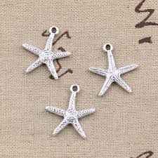 10pcs Charms double sided kangaroo 21x19mm Antique Making ...