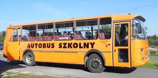 Znalezione obrazy dla zapytania autobus szkolny autosan