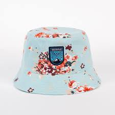 <b>Панама TRUESPIN Peaks bucket</b> hat Flower - купить по выгодной ...