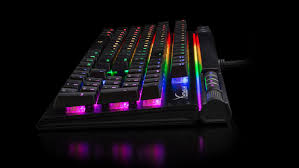 Обзор <b>клавиатуры HyperX Alloy</b> Elite RGB — i2HARD