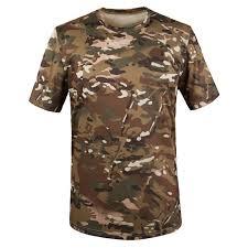 <b>Мужская</b> камуфляжная <b>футболка</b>, дышащая и быстросохнущая ...