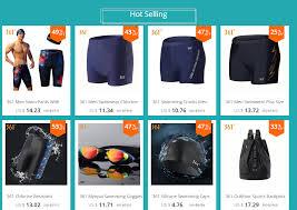 <b>361 Men Swimwear</b> Tight <b>Swim Trunks Plus</b> Size Quick Dry ...