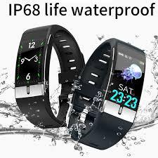 General - <b>E66</b> Smart <b>watch</b>- Health <b>Fitness</b> Activity <b>Tracker</b> ...