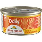 <b>Almo Nature Classic</b> In Jelly With Tuna 55g X 24 Packs: Amazon.co ...