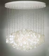 i love the modern take on a classic capiz fixture capiz shell lighting fixtures