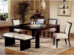 Parsons Dining Room Table Glass Top X Dining Table With Stainless Steel Base In Dining