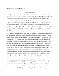 How To Write A Good Conclusion Paragraph For An Analytical Essay