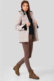 <b>Куртка женская</b>, цвет <b>rock</b>, артикул: W18-11033_2155. Купить в ...