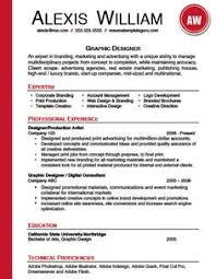 face lift your resume fast byu independent study resume layout word