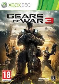 Gears of War 3 RGH Español Castellano Xbox 360 + DLCs [Mega+]