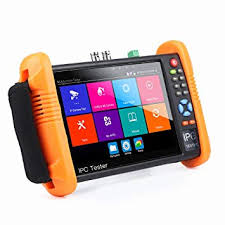 Electop 7 Inch IP Camera Tester All in One IPS Touch ... - Amazon.com