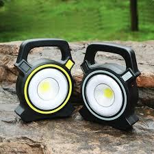 2019 <b>Hot Sale</b> Solar Lights Powered USB Portable <b>30W</b> LED ...