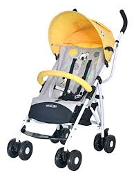<b>Коляска трость Everflo Ete</b> Tibet yellow-grey Everflo 10805075 в ...