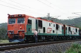 Queensland Railways 3100/3200 class