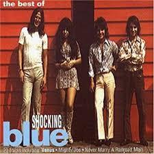<b>SHOCKING BLUE</b> - Best of: <b>Shocking Blue</b> - Amazon.com Music