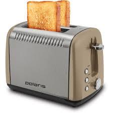 <b>Тостер Polaris PET 0916A</b> (Графит) - цены, отзывы ...