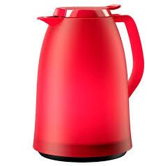 Купить <b>Термокувшин</b> EMSA Mambo (<b>1 л</b>) красный по низкой цене ...