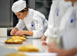 le cordon bleu responds to chef shortage scholarship award le cordon bleu responds to chef shortage scholarship award london evening standard