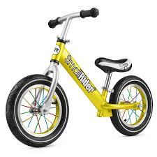 Легкий алюминиевый детский <b>беговел Small Rider</b> Foot Racer 2 ...