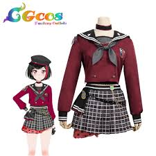 CGCOS <b>Cosplay Costume BanG</b> Dream ! Afterglow Lost One Mitake ...