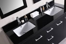element contemporary bathroom vanity set:  dec
