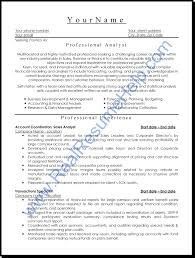 resume summary of qualifications samples summary and objective in s le job resumes ex les on professional resume cover letter resume examples for college students