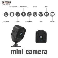 Qoo10 - <b>DAYTECH Wireless IP Camera</b> WiFi Mini Camera Home ...