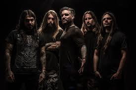 Suicide Silence Announce '<b>Live</b> & <b>Mental</b>' Album, Korn Cover