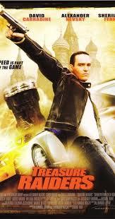 <b>Treasure</b> Raiders (2007) - User Reviews - IMDb