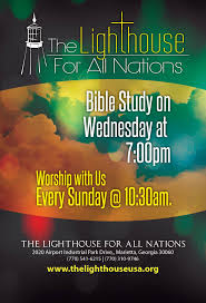 atlanta website design atlanta graphic design atl video editing atlanta church flyer design the lighthouse for all nations