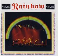 <b>Rainbow - On Stage</b> (CD) | Discogs
