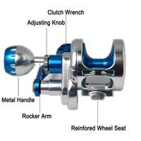 Jigging Reel - Shop Cheap Jigging Reel from China Jigging Reel ...