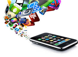 mobile application development in Los Angeles