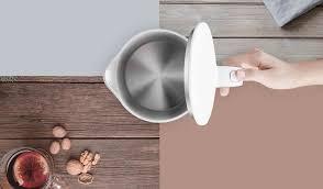 Инструкция для «чайников»: как подключить смарт-<b>чайник Xiaomi</b>