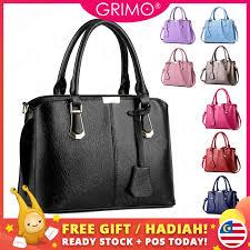 READY STOCK  GRIMO Premium <b>Transform</b> Handbag Sling <b>Bag</b> ...