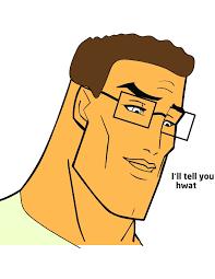 Image - 73324]   Handsome Face   Know Your Meme via Relatably.com