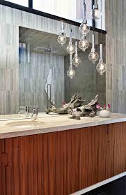 fabulous bathroom vanity with marble grey wall decor and appealing pendant lamp image pendant lights bathroom amazing pendant lighting bathroom vanity
