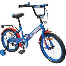 <b>Велосипед AVENGER 12 NEW</b> STAR, оранжевый/черный   www ...