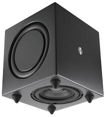 Купить <b>Сабвуфер Audio Pro Addon</b> C-SUB black по низкой цене с ...