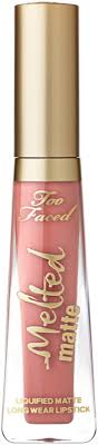 <b>Too Faced Melted</b> Matte Liquid Lipstick | Ulta Beauty