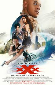 XXX Return Of Xander Cage Review PerezStart No Caption Provided Gallery image 1.