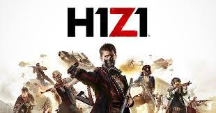 Home | H1Z1 | <b>Battle Royale</b> | Auto Royale