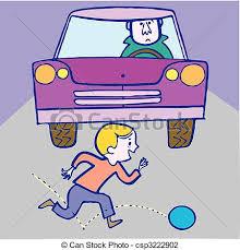 Resultado de imagen de accidentes coche niños