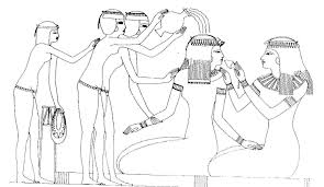 perfumes in ancient the materials were placed in a piece of cloth which was wrung until the last drop of fragrance had been retrieved alternatively they were boiled oil