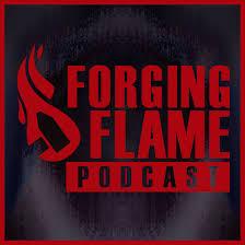 Forging Flame