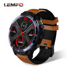 <b>LEMFO</b> Smart Watches for sale | Shop with Afterpay | eBay