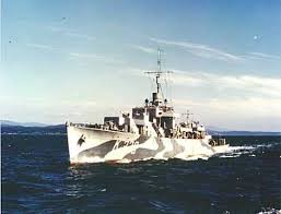 HMCS Waskesiu