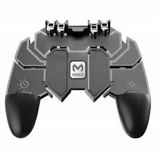 Mobile Phone <b>Game</b> Controller Joystick Fire Trigger Gamepad